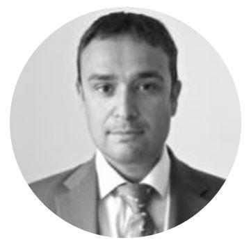 Dr. Nigel Basheer - Imperial College Healthcare NHS Trust, UK