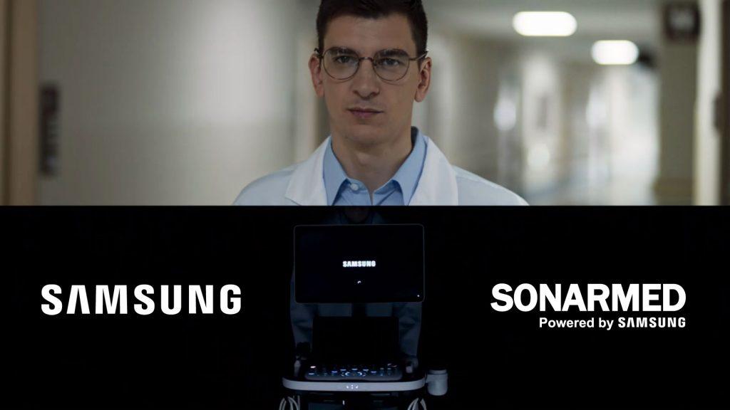 Samsung HERA W9 típusú 2D 3D 4D 5D ultrahang készülék termékismertető videó
