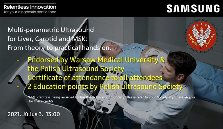 Multi-parametric Ultrasound for Liver, Carotid and MSK: From theory to practical hands on
