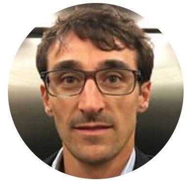 Prof. Andrea Dall'Asta | University of Parma, Italy