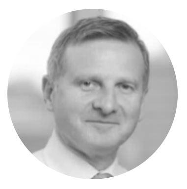 Prof. Christoph Lees - Imperial College London, UK