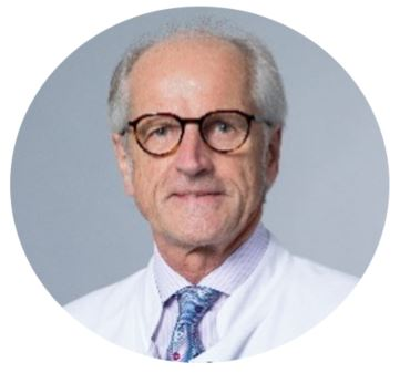 Prof. Kurt Hecher - University Medical Center Hamburg-Eppendorf, Germany