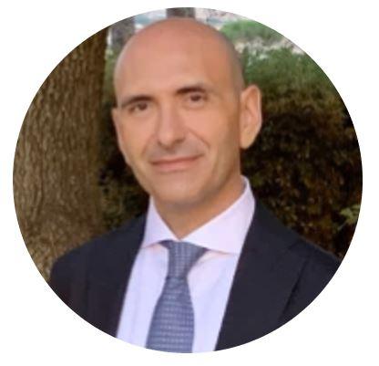 Prof. Vito Cantisani - Roma Sapienza University, Italy
