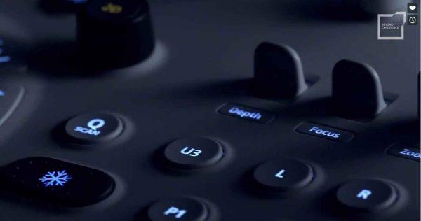 Samsung RS80/RS85 prémium ultrahang készülék