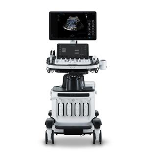 Samsung HERA W10 típusú 2D-5D ultrahang készülék
