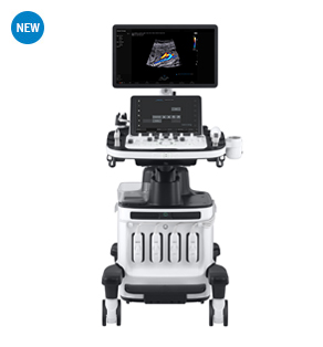 Samsung HERA W9 típusú 2D-5D ultrahang készülék
