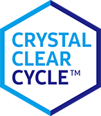 Samsung Crystal Clear Cycle™