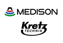 A Medison megvásárolja az ausztriai Kretztechnik gyárat